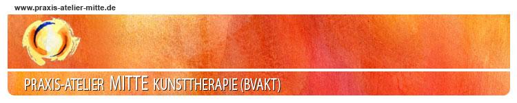 Praxis-Atelier MITTE Kunsttherapie
